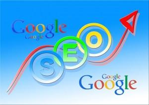 search engine optimization seo optimering af hjemmeside google